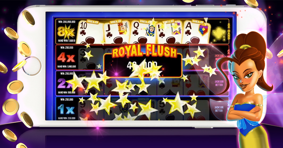 best bet casino - free video poker