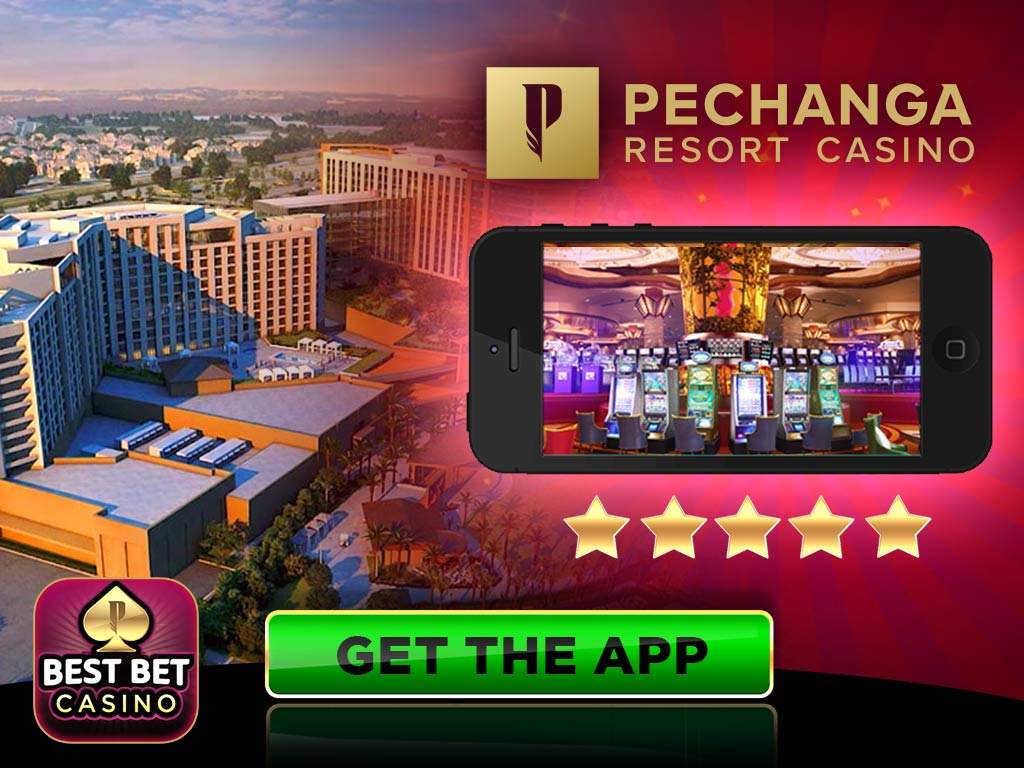 Best Bet Casino App