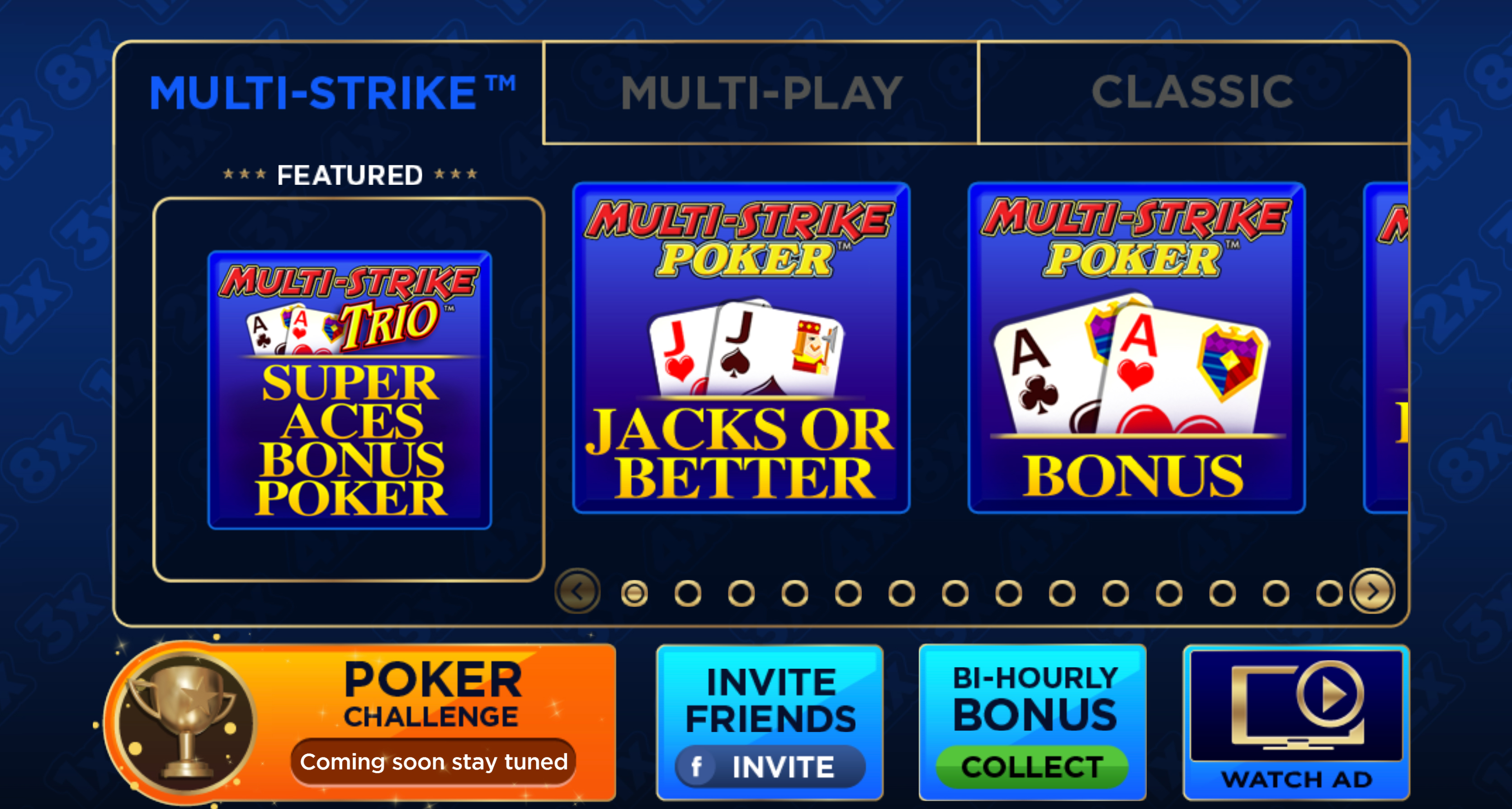best video poker game