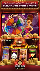 Best Bet Casino | Pechanga's Free Slots & Poker