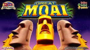 Great Moai Slots
